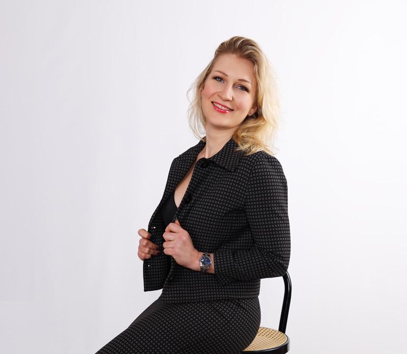 Marina | Rozenberg