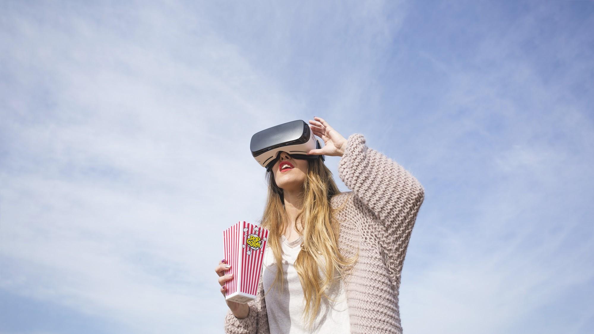 Tour Virtuale 360°